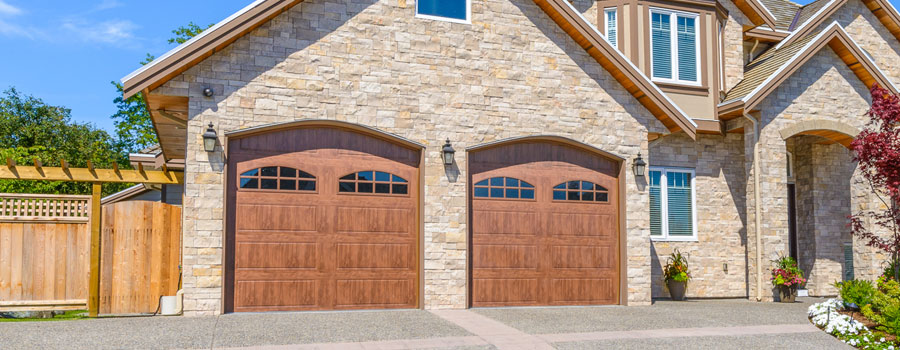 Garage door repair Washington